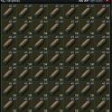 Full ammo case .45 ACP AP (2940 un.) [12.11].