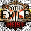 Heist Hardcore (HC)  1-80 Leveling + 3 La bs + 10 Acts ★ ≈8 ho urs