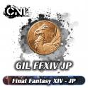 [Fantasy XIV – JP] 10M Gil Instant Delivery!!!!
