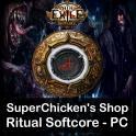 Red Maps Tier [16] x20 Per 1 item Purchase [Random] Ritual Softcore - PC