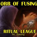 ✅ Selling Orb of fusing on Ritual Standard (PC) (1-5 min Delivery)/Discounts ✅