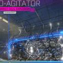 [PC] Titaium White Neuro-Agitator Goal Explosion
