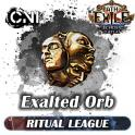 [Ritual SoftCore] Ex alted Orb - Instant  Delivery
