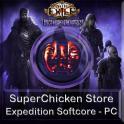 Vaal Orb [Nice Discounts!] - Ultimatum Softcore - PC