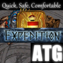 Unique Map Package [Expedition SC] [Delivery: 30 Minutes]