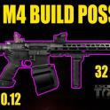 10 M4a1 + 10 reaper's FULL + WEAPON CASE !