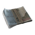 Roubles 1 000 000 + free money case + UP TO 18% OFF