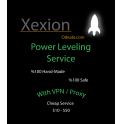 POE Metamorph Softcore 1-75 Powerlvling Service + 4 Labs / Using Proxy