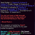Withered Adaptive Blade[5Stars] Cheap??