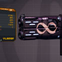 ★★★[PC] INFINITY 47.000 DMG + 47.000 DMG (SHOCK)  - INFINITE AMMO/NO RELOAD★★★