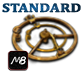 Journeyman Cartographer's Sextant - STANDARD LEAGUE - INSTANT DELIVERY