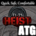 T1-T5 Map Package + 50x Alchemy / Chaos [Heist SC] [Delivery: 45 Minutes]