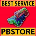 ★★★[PS4] Chromatic Orb - Legion SC - FAST DELIVERY (5-10 mins)★★★
