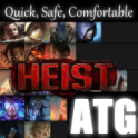 Custom Full Builds: Read Description [Complete Setup + Currency] [Heist SC] [Delivery: 90 Minutes]