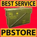 ★★★(PC) 5mm Round x100 - FAST DELIVERY (10-15 mins)★★★