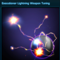 Executioner Lightning weapon tuning US