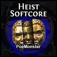 Stock: 630 - Chaos Orb - Heist PC