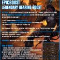 ✅US / EU✅ 400x Unidentified Legendarys /Set Items = $30✅ EpicBoost --- 100% POSITIVE FEEDBACK✅