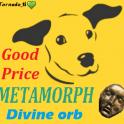 Divine orb ★★★ Metamorph SC ★★★ FAST Delivery  [PC]