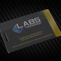 Lab. Black keycard Instant delivery