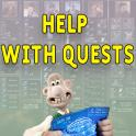 ⚜️ HELP IN FINDING QUEST ITEMS / HELP IN COMPLETETING QUESTS / CARRY