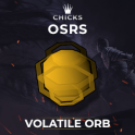 Volatile Orb [FAST DELIVERY]