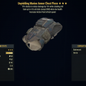 [PC] Unyielding Sentinels Armor FULL SET (Marine, 5/5 AP Refresh)  - Fast Delivery