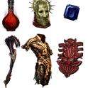 [Full Set] Quad Totem Dark Pact Hierophant 5L Carcass Jack