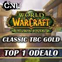 (US) -WOW Classic The Burning Crusade Gold - Safest method - Min purchase 1000 gold please