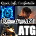 Ball Lightning / Arc  Miner Saboteur [Com plete Setup + Curren cy] [Delirium SC] [D elivery: 60 Minutes]