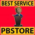 ★★★(PC) Bobblehead: Leader - FAST DELIVERY (10-15 mins)★★★