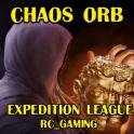 ✅ Selling Chaos Orb on Expedition Softcore (PC) (1-5 min Delivery)/Discounts ✅