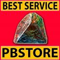 ★★★[PS4] Gemcutter's Prism - Legion SC - FAST DELIVERY (15-20 mins)★★★