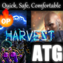 Aura Stacking Arc Guardian [Complete Setup + Currency] [Harvest SC] [Delivery: 60 Minutes]