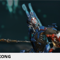 [PC/Steam] Wukong warframe + slot + reactor  // Fast delivery!