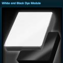 White and Black Dye Module US