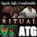 Premium Leveling Pac k [Easiest Leveling]  [Ritual SC] [Delive ry: 20 Minutes]