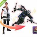 Tales of Adventure: One Ninja's Journey II--FFXIV All Servers
