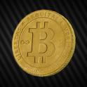 5 Physical Bitcoins/ BTC