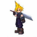 Minion: Wind-up Cloud (Account-wide)--FFXIV All Servers