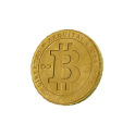 Physical Bitcoins JUST $0.28 ONLY! + UP TO 7% OFF (BTC)