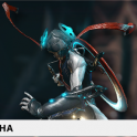 [PC/Steam] Nezha warframe + slot + reactor  // Fast delivery!