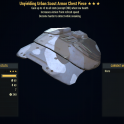 [PC] Unyielding Sneak Armor FULL SET + MASK (Urban Scout, 5/5 AP Refresh)  - Fast Delivery