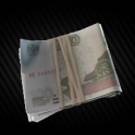 ROUBLE 1 MIL = 0.35$ cheap&fast