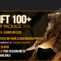 ✅US-EU S17-NON✅ GR 100-105 PACKAGE - FULL BUILD +  AUGMENTS ✅  100% POSITIVE FEEDBACK --EpicBoost
