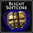 Stock: 9500 | Chaos Orb (Blight Softcore PC)