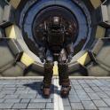 Raider Power Armor (Level 15)