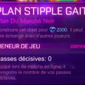 Stipple Gait