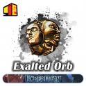 (ESC) Exalted Orb -  Instant Delivery & D iscount - Highest fe edback seller on Ode alo