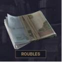 1 M Roubles (Flea Market)(Dont Cover Fee)